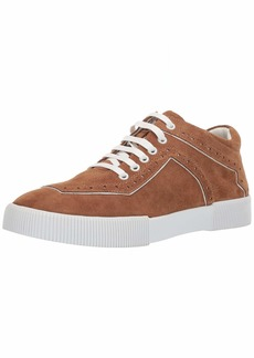 English Laundry Men's Stanley Sneaker tan  M US