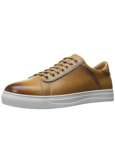 English Laundry Men's Wimbledon Fashion Sneaker TAN  M US