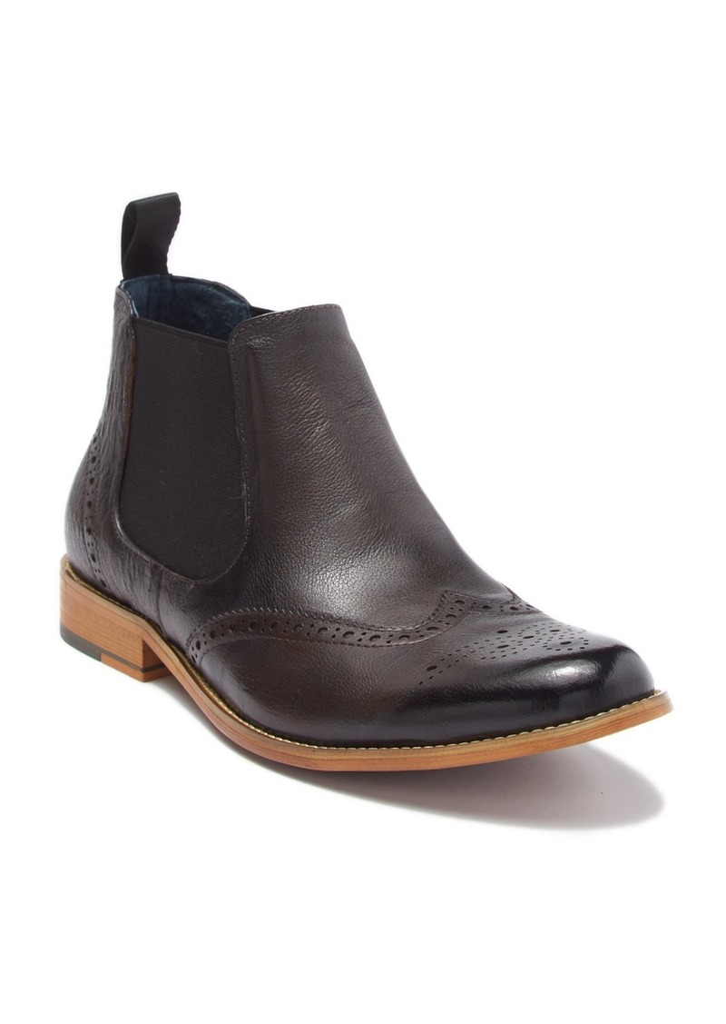 English Laundry Harrison  Wingtip Chelsea Boot