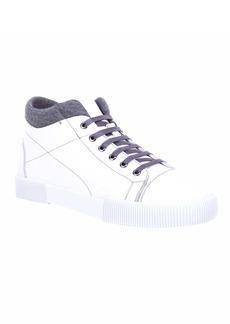 English Laundry Joel Leather High Top Sneaker