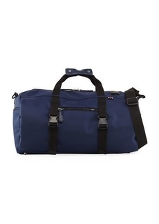 English Laundry Men's Water-Resistant Duffel Bag