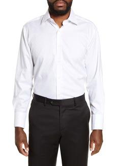 Men's English Laundry Trim Fit Dress Shirt