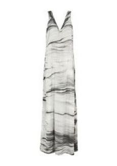 ENZA COSTA - Long dress