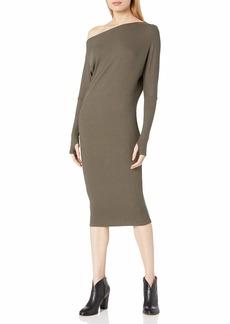 Enza Costa Women's Dress  M