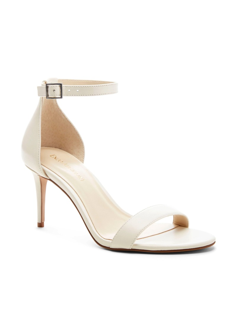 Enzo Angiolini Ahmber Ankle Strap Sandal (Women)