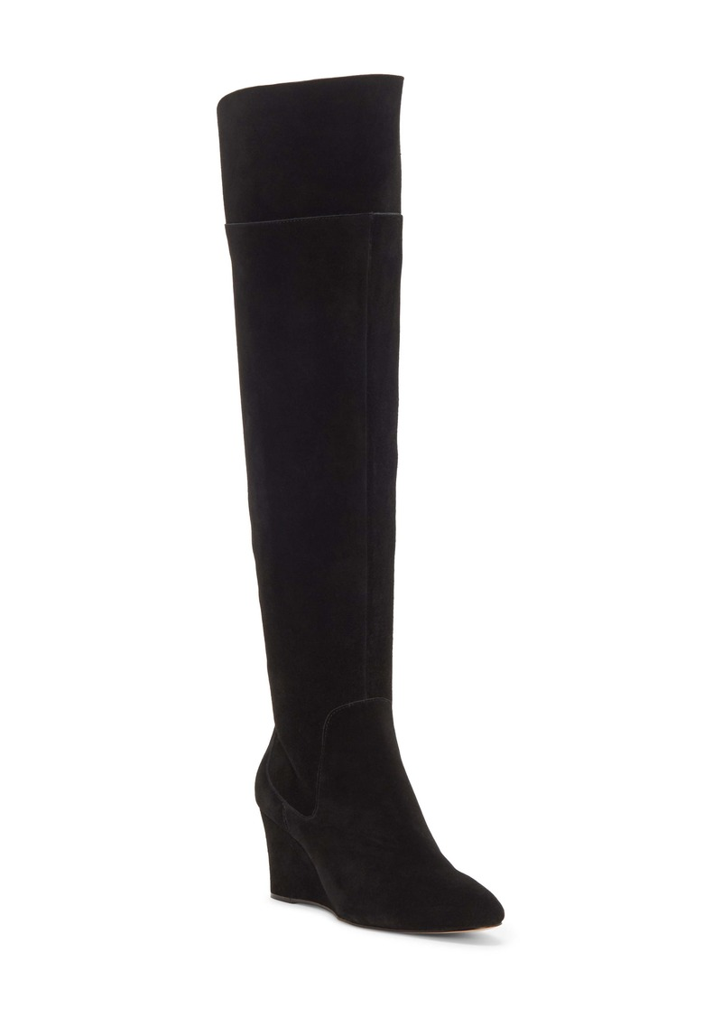 Enzo Angiolini Colitta Over-the-Knee Boot (Women)