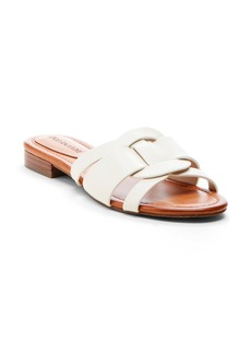 Enzo Angiolini Golda Slide Sandal (Women)