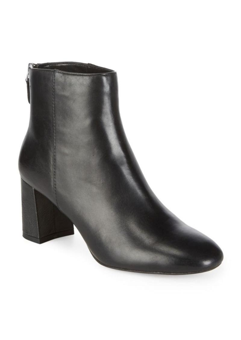 f81146f5938b75 Enzo Angiolini Enzo Angiolini Gretchen Leather Booties