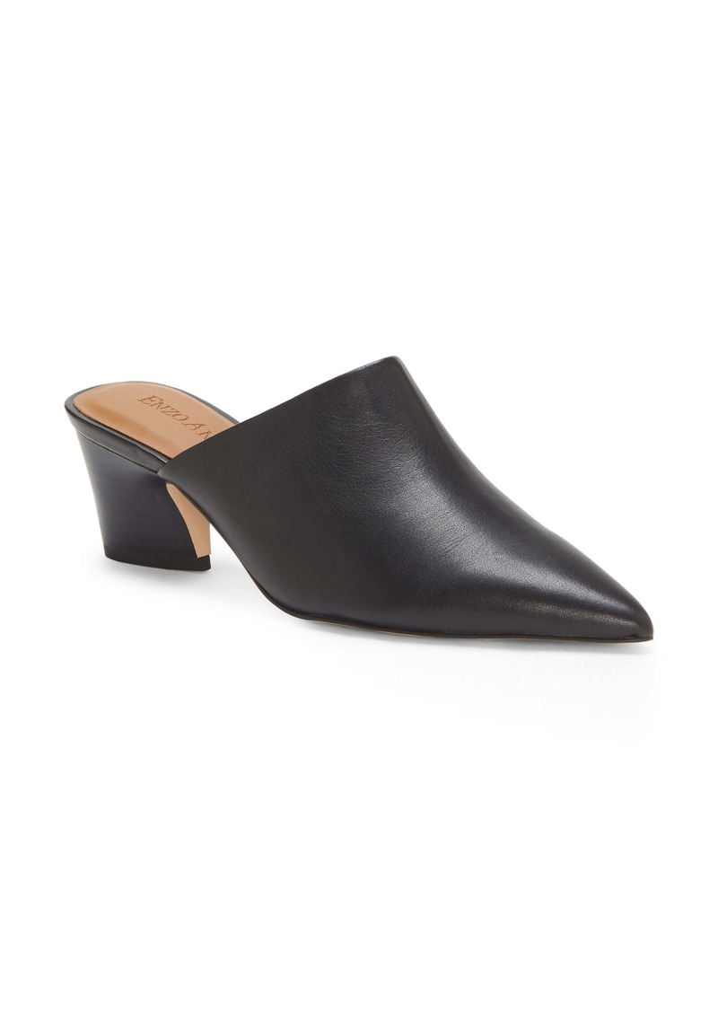 Enzo Angiolini Margot Mule (Women)