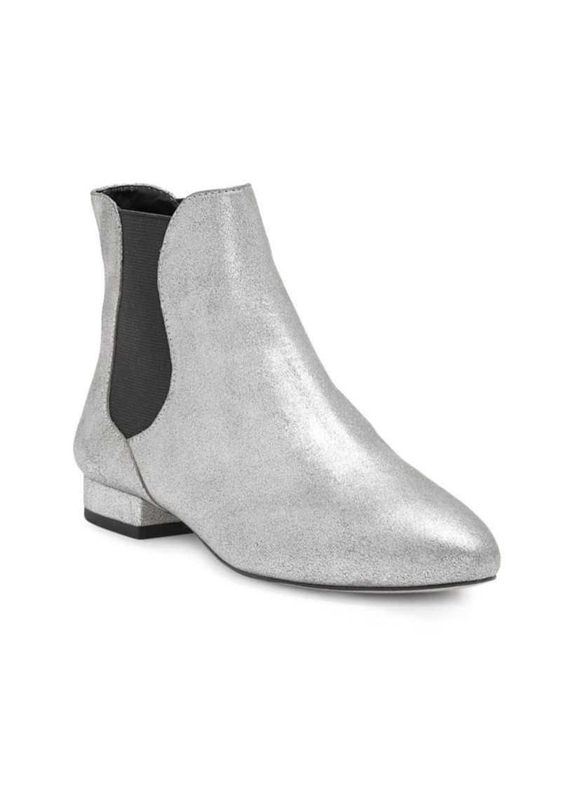 f3f498f0d Enzo Angiolini Enzo Angiolini Meezzy Suede Booties