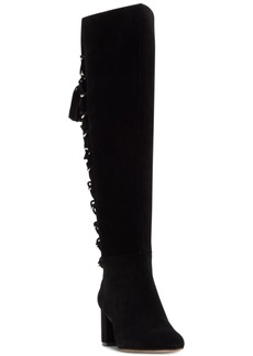 Enzo Angiolini Phylis Over-The-Knee Boots Women's Shoes