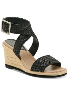 Enzo Angiolini Porice2 Wedge Sandals Women's Shoes