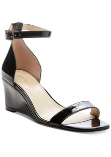 Enzo Angiolini Shalyn Wedge Sandals Women's Shoes