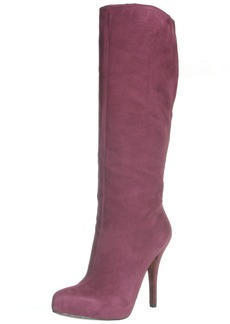 Enzo Angiolini Women's Yabbo Knee High Boot M US