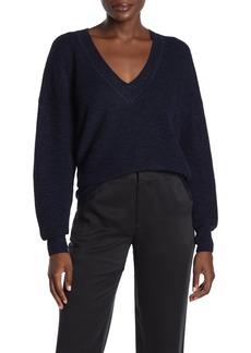 Equipment Amory V-neck Sweater