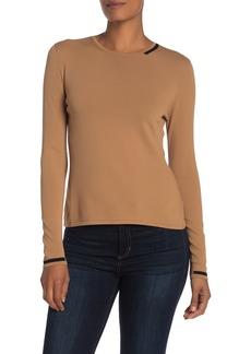 Equipment Anise Lightweight Pullover Sweater