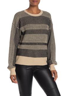 Equipment Aubin Wool Blend Sweater