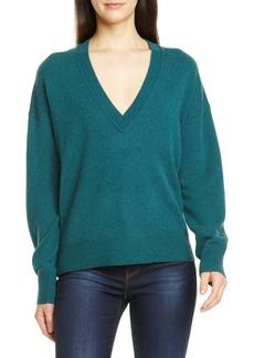 Equipment Azia Wool & Cashmere Sweater