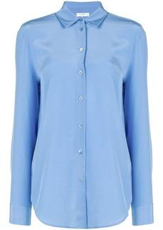 Equipment button up blouse