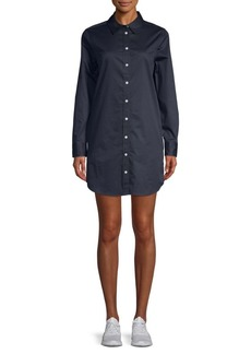 Equipment Carmine Shirtdress