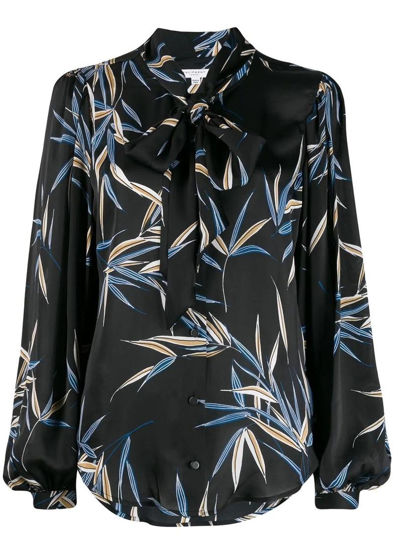 Equipment Cleone blouse