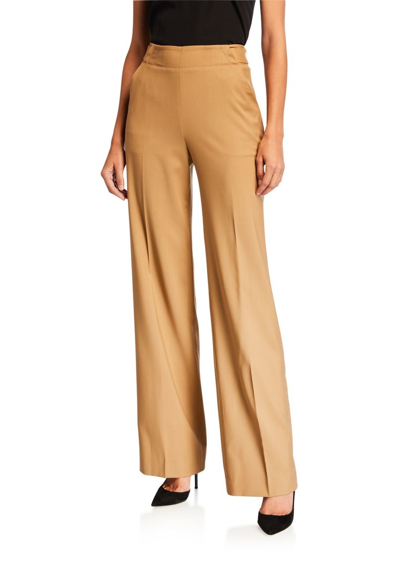 Equipment Cyrill Wool Trousers