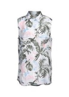 EQUIPMENT - Floral shirts & blouses