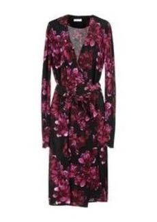 EQUIPMENT - Knee-length dress
