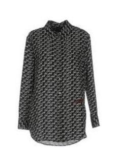 EQUIPMENT - Patterned shirts & blouses