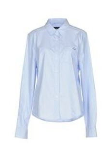 EQUIPMENT - Solid color shirts & blouses