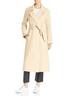 Equipment Alyssandra Trench Coat