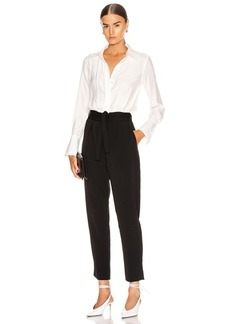 Equipment Andrea Jumpsuit