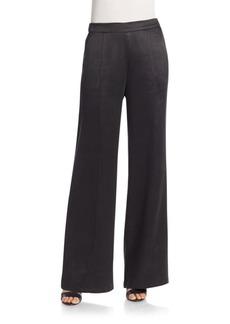 Equipment Beckett Silk Charmeuse Pants