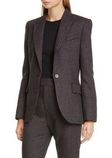 Equipment Burelle Suit Jacket