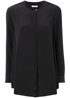 Equipment button up blouse - Black