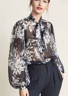 Equipment Cleone Blouse