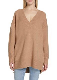 Equipment Cortis Merino Wool & Alpaca Blend Sweater
