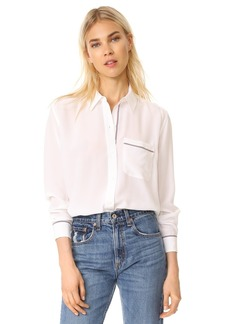 Equipment Daddy 3x1 Blouse