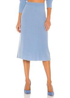Equipment Daveney Skirt