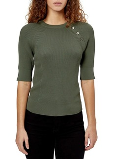 Equipment Desiree Rib Sweater