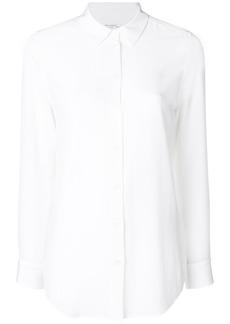 Equipment Essentail silk shirt
