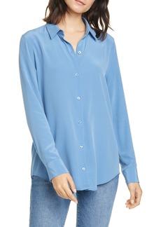 Equipment Essential Silk Button-Up Shirt