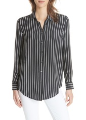 Equipment Essential Stripe Shirt