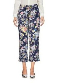 EQUIPMENT FEMME - Cropped pants & culottes