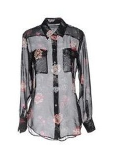 EQUIPMENT FEMME - Floral shirts & blouses