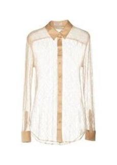 EQUIPMENT FEMME - Lace shirts & blouses