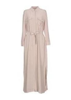 EQUIPMENT - Long dress
