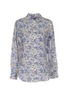 EQUIPMENT FEMME - Patterned shirts & blouses