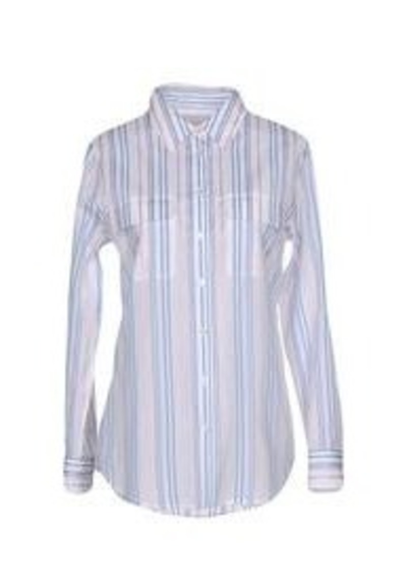 bc1a80fa73ca2d SALE! Equipment EQUIPMENT FEMME - Silk shirts   blouses - Shop It To Me