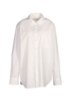 EQUIPMENT FEMME - Solid color shirts & blouses